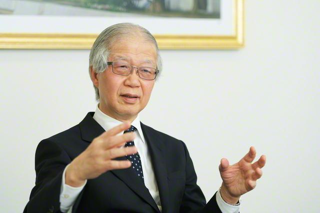 【プロフィル】1946年生まれ。工学博士。東京大学先端科学技術研究センター教授、同国際・産学共同研究センター長などを歴任。日本エシカル推進協議会の名誉会長も務める。『気候危機』(岩波ブックレット)など著書多数。