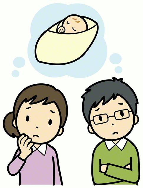 不妊で悩んでいたら、女性だけでなくカップルで受診を(PIXTA)