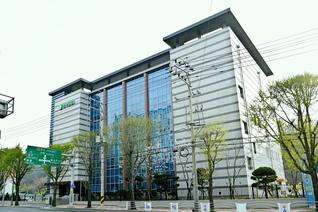 大邱広域市寿城区に誕生した「大邱広域寿城文化会館」