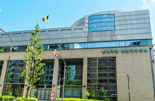 東京広布の一大人材城・杉並の中心拠点である杉並文化会館